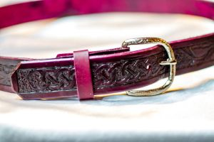 Bandolier Belt 2 by Force4Photos