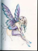 Sexy Fairy by Ashlee751