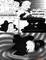 SMOCT Mini Round 3 - VS Evil judge Pg 13 by SonicandShadowfan15