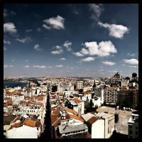 Istanbul by biroo87