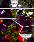 TNE: Welcome to the attraction- pg18 by BakuKuraRa