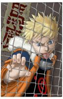 Naruto Challenge by lovemyshinji