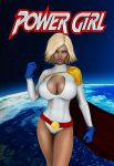 PowerGirl Forever by prizm1616