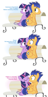 The Experiment by dm29