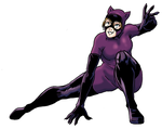Halloween Catwoman by Shabazik