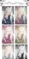 Cold Washed Actions by photoshop-stock