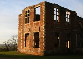 Houghton House 15  - Stock by OghamMoon