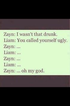 I wasn't that drunk by DirectionForLyfe