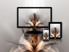 Bloom by NoRushDesigns