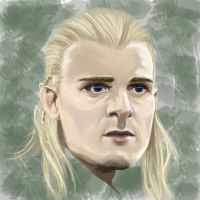 Legolas by lexi-presents