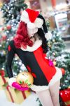 A Very Harley Quinn'smas #3 by magicmissilestudios