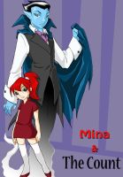 Mina and The Count 2 by Tal-Ki