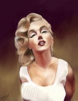 Ms Monroe by digistyle