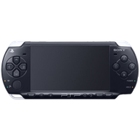 PSP Icon by JamisonX