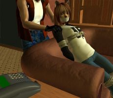 Bad Company... , part 14 by wynter333A
