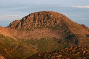 Great Gable II by scotto