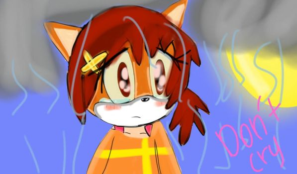 RECOLOR Cure sunny sonic verison by Peppydaisy