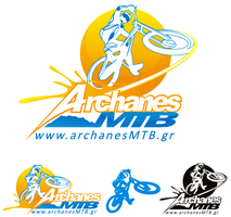 Archanes MTB by antonist