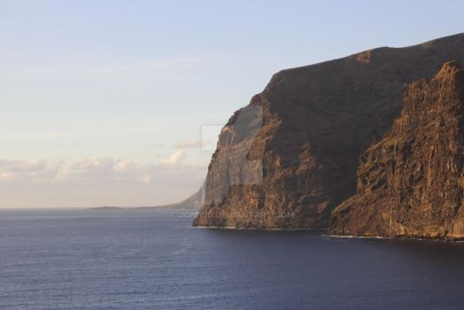 Tenerife - Mountains by jomy10