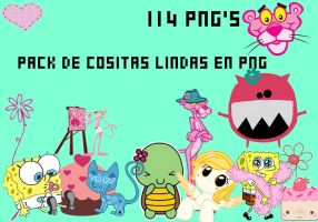 Pack de Png Cositas Lindas by BeliebersEditions