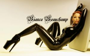 Bianca Beauchamp wallpaper v01 by Duke-3d