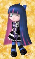 Stocking by giovanna-71