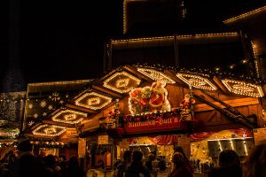 christmas market 01 by PigeonMaestro