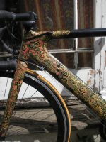 bike for Pattack 2 3 by raamon