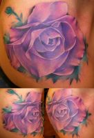 Flower Coverup by Dripe