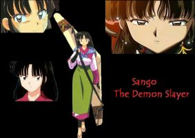 Sango by Hey-There-Lefty