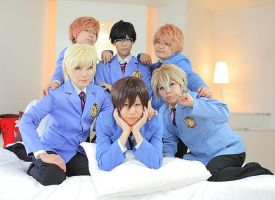 OURAN by YURAN-snow