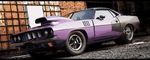 Muscle Car by Road-Block