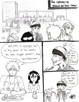 GrimmIchi: HS Doujin pg. 8 by minsra