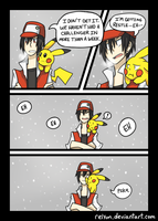 Pikachoo! Page 2 by relyon