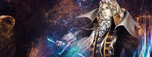 Alucard Banner by Tailic
