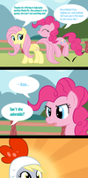 Not Leaving Empty Hoofed by Kasun05