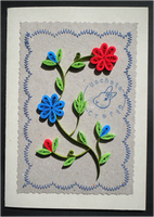 Quilling - card 65 by Eti-chan