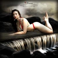 Marianne/Professional Model by ICMDesigned