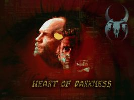 Heart of Darkness by serialkiller07