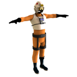Pilot New Harness by NVent3d