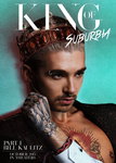 King of Suburbia | Part 1 | BK by DarknessEndless