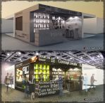 DLG_exhibition stand . . . by Zorrodesign