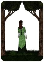 Greensleeves by Squirrel-slayer
