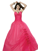 Selena Gomez PNG by me by chicastecnologicas21