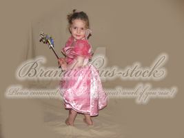 little princess exclusive by brandrificus-stock