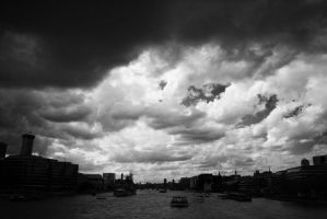 tower bridge by maxxie003