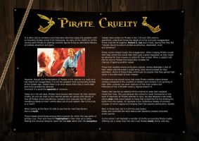 Pirate Cruelty front page by James-B-Roger