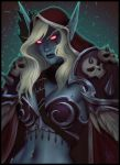 The Banshee Queen by Mikesw1234