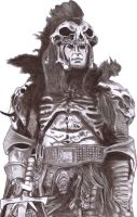 The Kurgan by Slayerlane