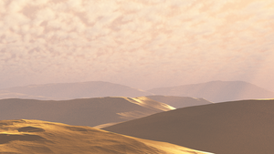 Dunes wallpaper by Vuenick